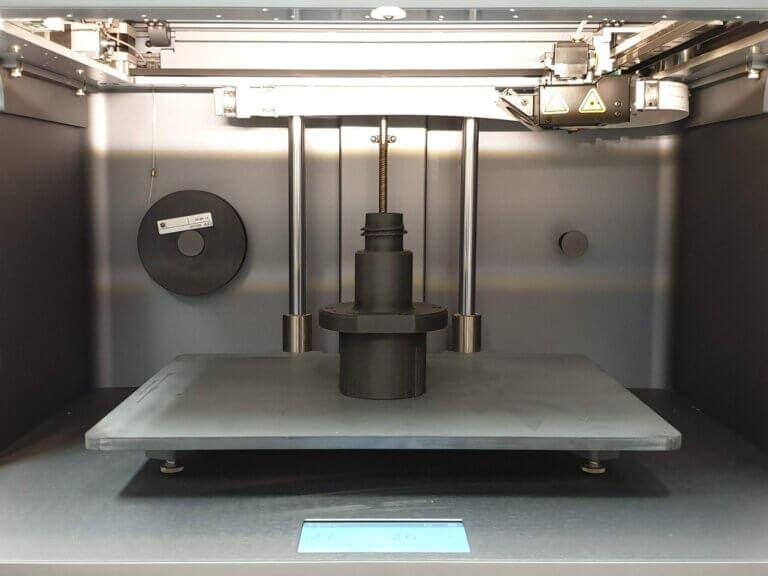 Špičkové 3Dvýtisky proprůmysl serodí naHané
