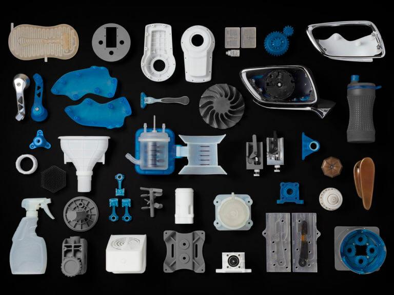 Vše, co jste chtěli vědět odostupném 3Dtisku zpryskyřic