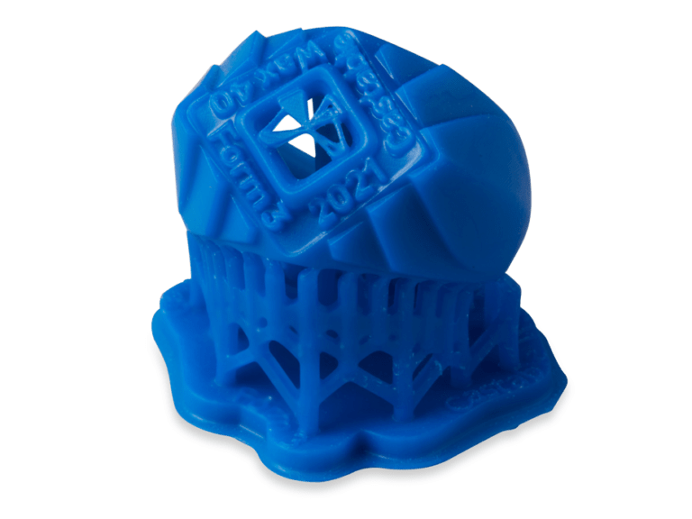 pryskyřice Formlabs Castable Wax 40