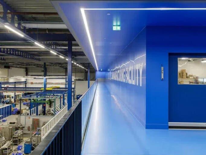 Certifikovaná výroba včistém, kontrolovaném prostředí díky 3Dtisku