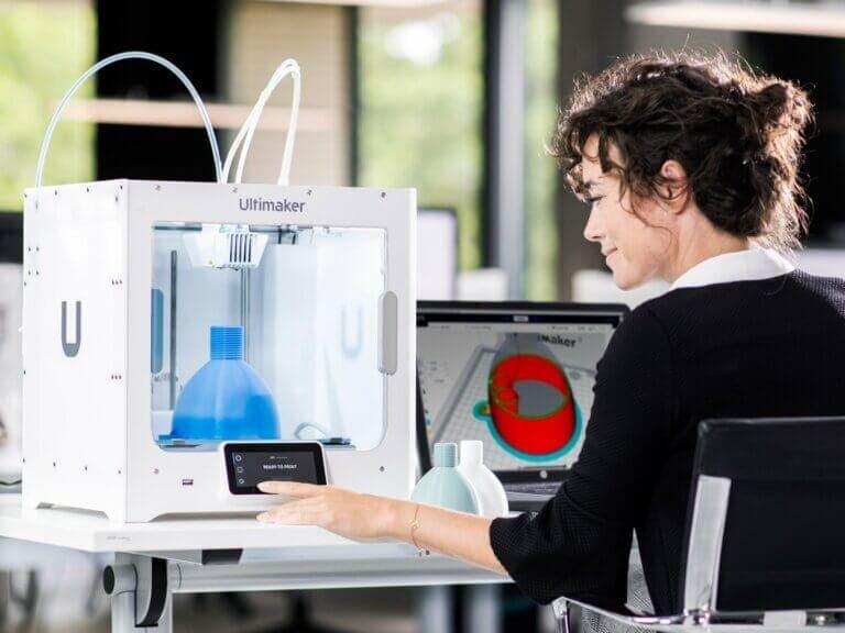 Rádce 3D: Jak poznat spolehlivou 3Dtiskárnu
