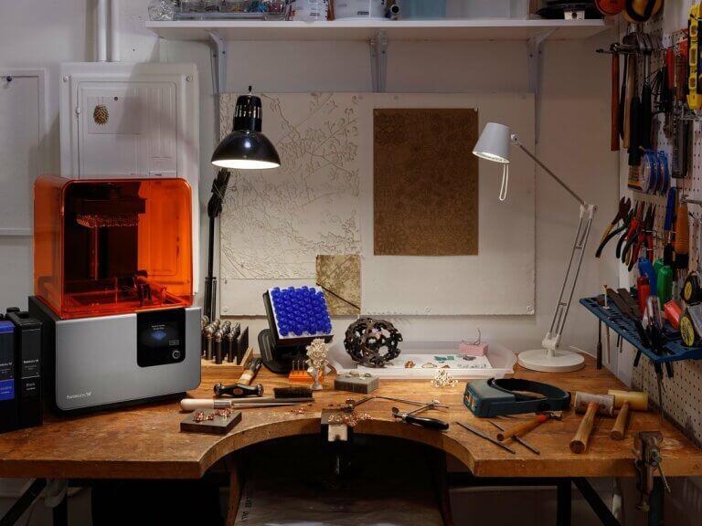 Rádce 3D: Sekterou technologií 3Dtisku amateriálem začít