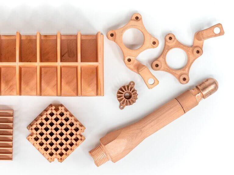 Rádce 3D: Výhody aomezení tisku kovů zestrun nacívkách (ADAM)