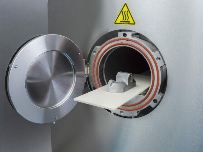 Analýza mechanických vlastností materiálu pro3Dtisk