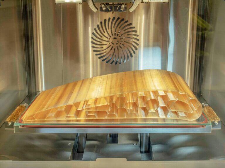 Nové technologie rozšiřují možnosti vašeho 3Dtisku