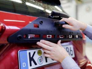 Ford: 3Dtisk zefektivnil výrobu automobilů