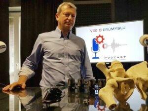 Podcast: 3Dtisk není jen drahá hračka