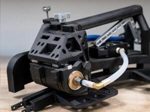 Snazší údržba turbín Siemens díky 3Dtištěnému nástroji