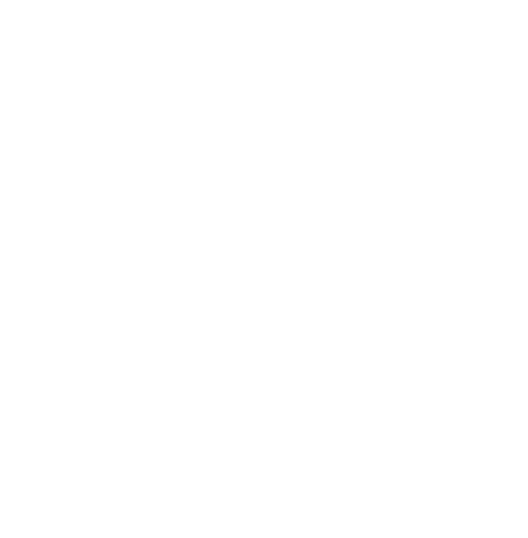 logo 3Dwiser (malina) – bílé