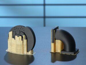 Zimní 3Dtiskové novinky