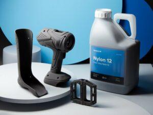 Dostupný 3Dtisk zpráškového nylonu konečně vČesku