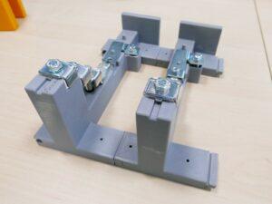 3D tisk přípravků dovýroby dokázal ušetřit 60% práce