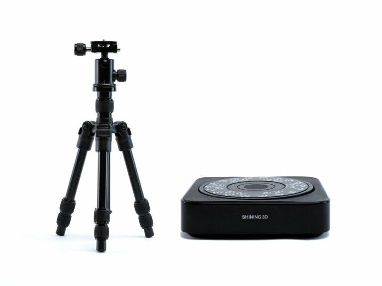 Industrial Pack ke skeneru Shining 3D EinScan Pro 2X