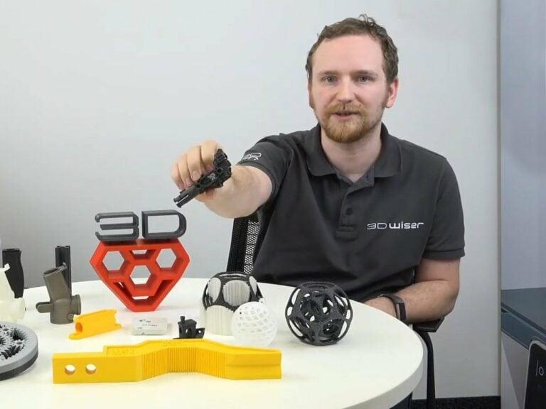 Webinář: 3Dtisk běžných apokročilých termoplastů