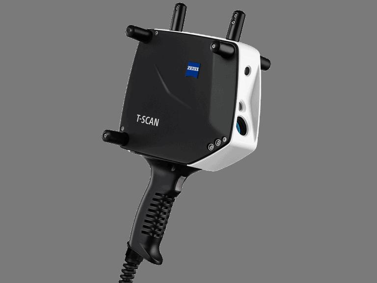 3D skener ZEISS T-SCAN