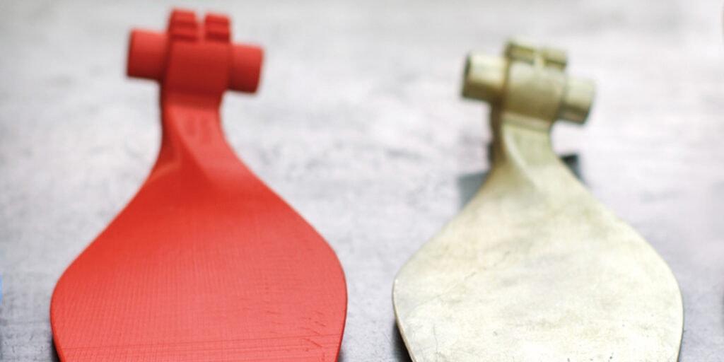 Díky využití 3D tiskárny Ultimaker došlo ve společnosti Sylatech ke zrychlení zadávání objednávek na výrobu nástrojů zákazníky. Investice do tiskárny Ultimaker se společnosti vrátila během tří měsíců