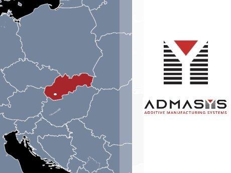 Admasys.sk