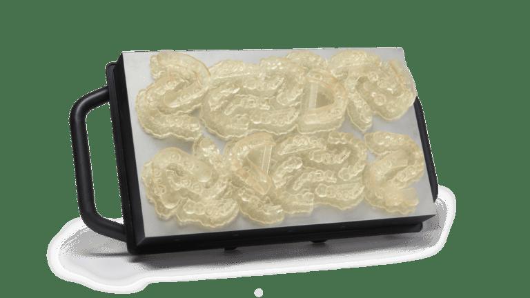 Form 3BL: chirurgická vodítka (3D tisk)
