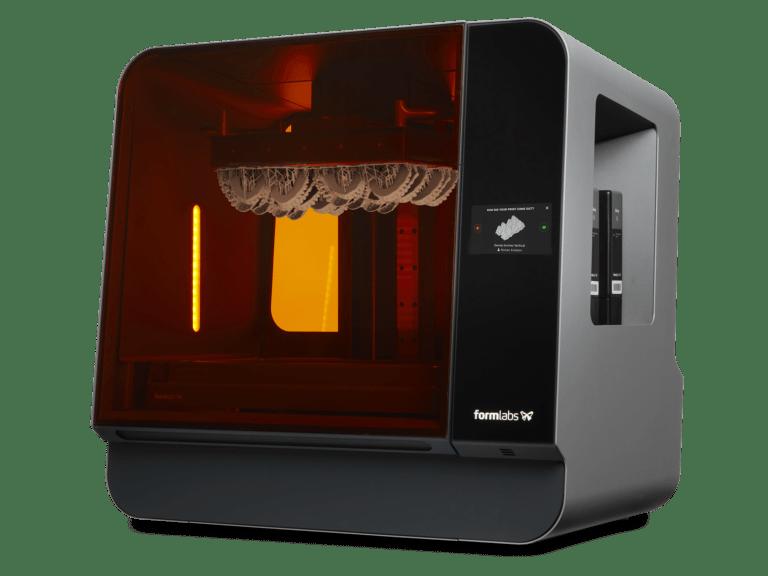 Velkoformátová 3D tiskárna pryskyřic Formlabs 3BL