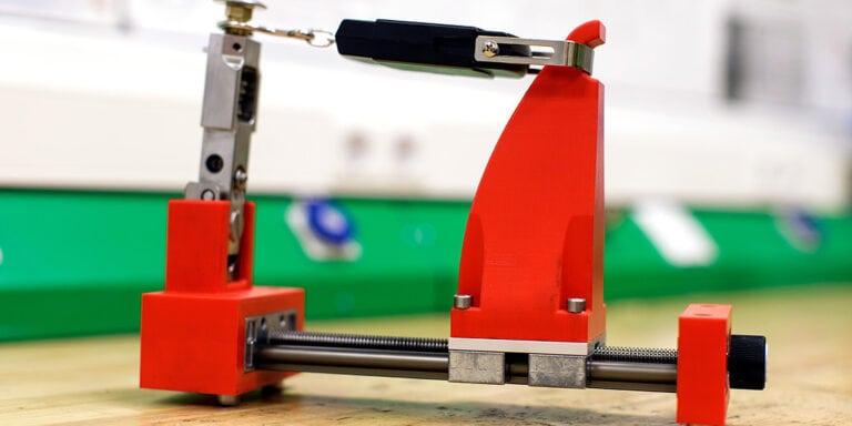 3D tisk umožnil Heinekenu připravovat nástroje pro měření kvality na míru