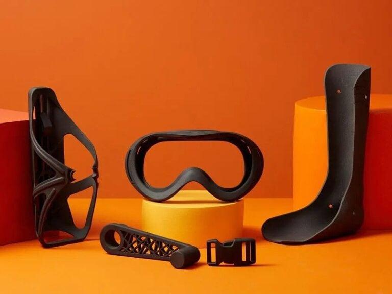 Nové technologie posouvají možnosti 3Dtisku