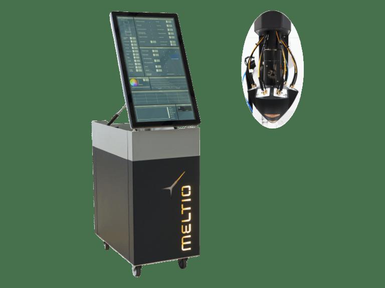 Meltio Engine – 3D tisk z kovů s integrací na CNC či roboty